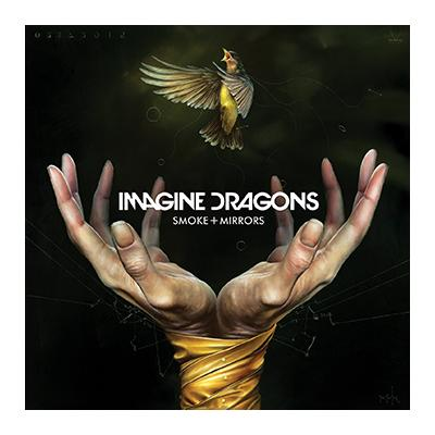 "Imagine Dragons: ""Smoke and Mirrors""- Review"