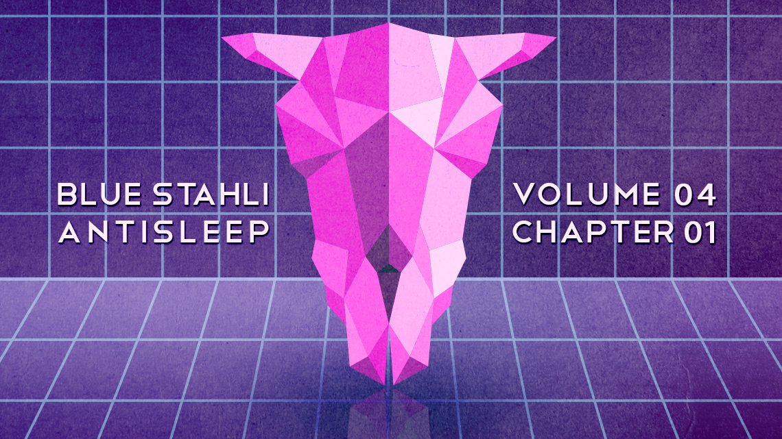 Review: Antisleep Vol. 04 (Ch. 01)