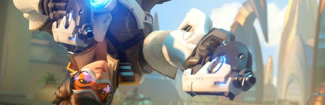 Review: Overwatch