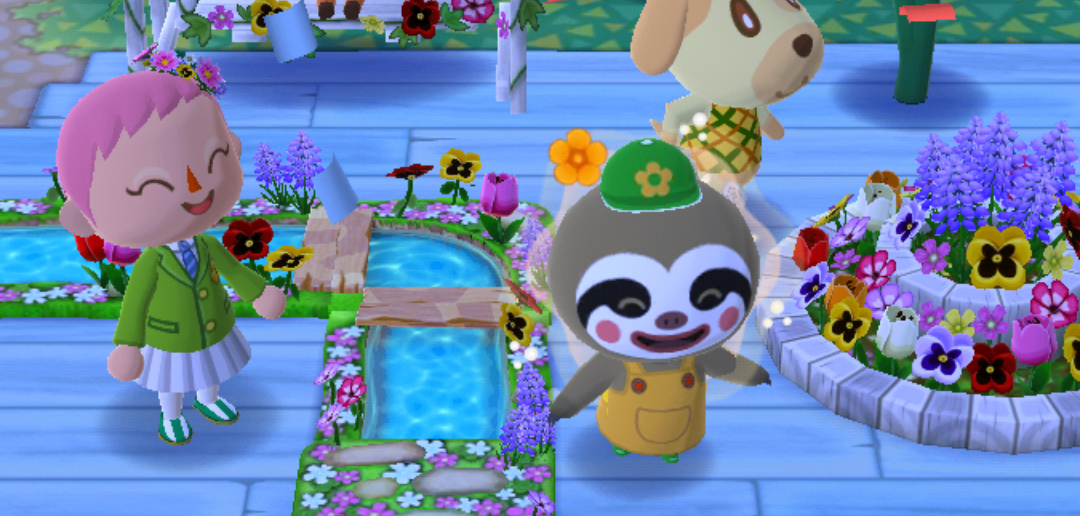 Review: Animal Crossing Pocket Camp